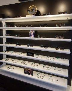 eyeglass and sunglass display 8by10